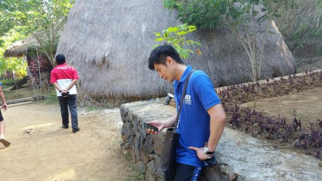 タマンヌサ高木