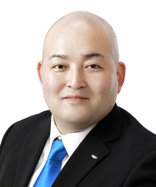 理事・役員紹介