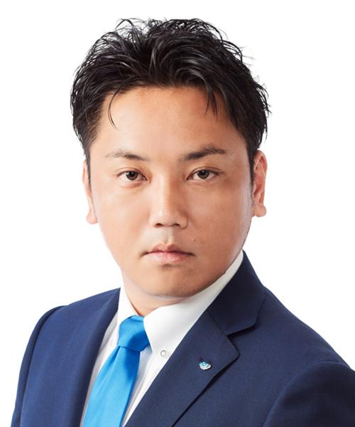 第52代 理事長 中澤 和也