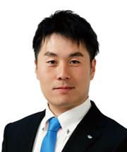 第53代理事長 皇甫 澄